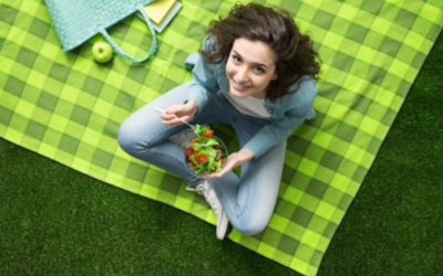 How to eat well + spend less